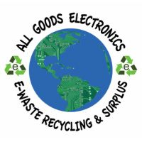 tv recycling, recycle, electronic waste, ewaste