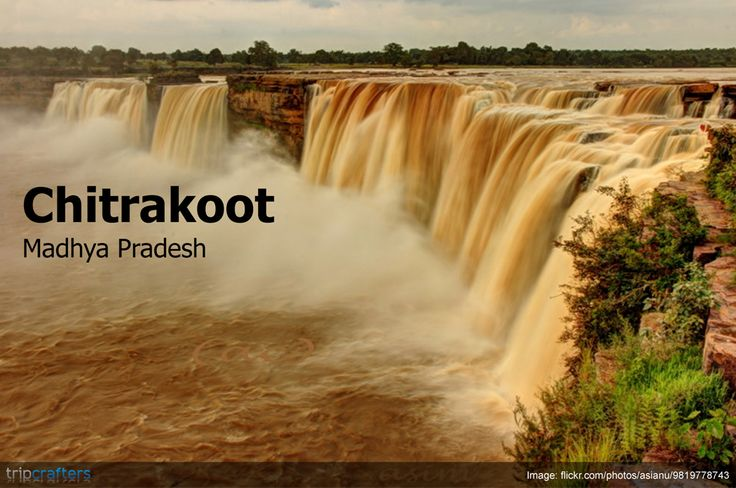 According to legend, Chitrakoot (Madhya Pradesh) is where Lord Rama and Sita are believed to have spent 11 years of the 14 years of exile. The majestic ghats, solacing ashrams and historical temples make it a must visit place in Madhya Pradesh.