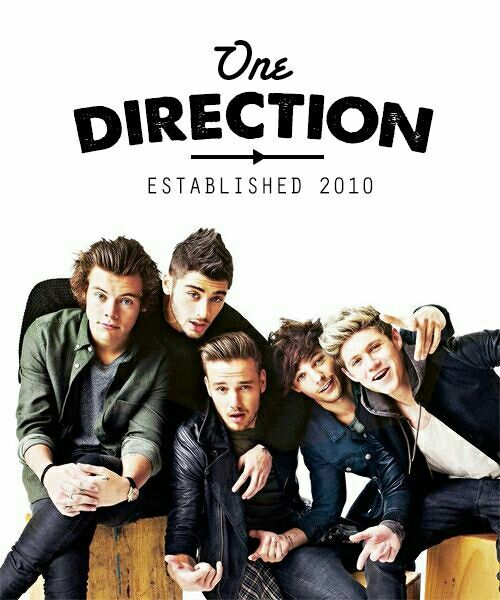 Ome Direction