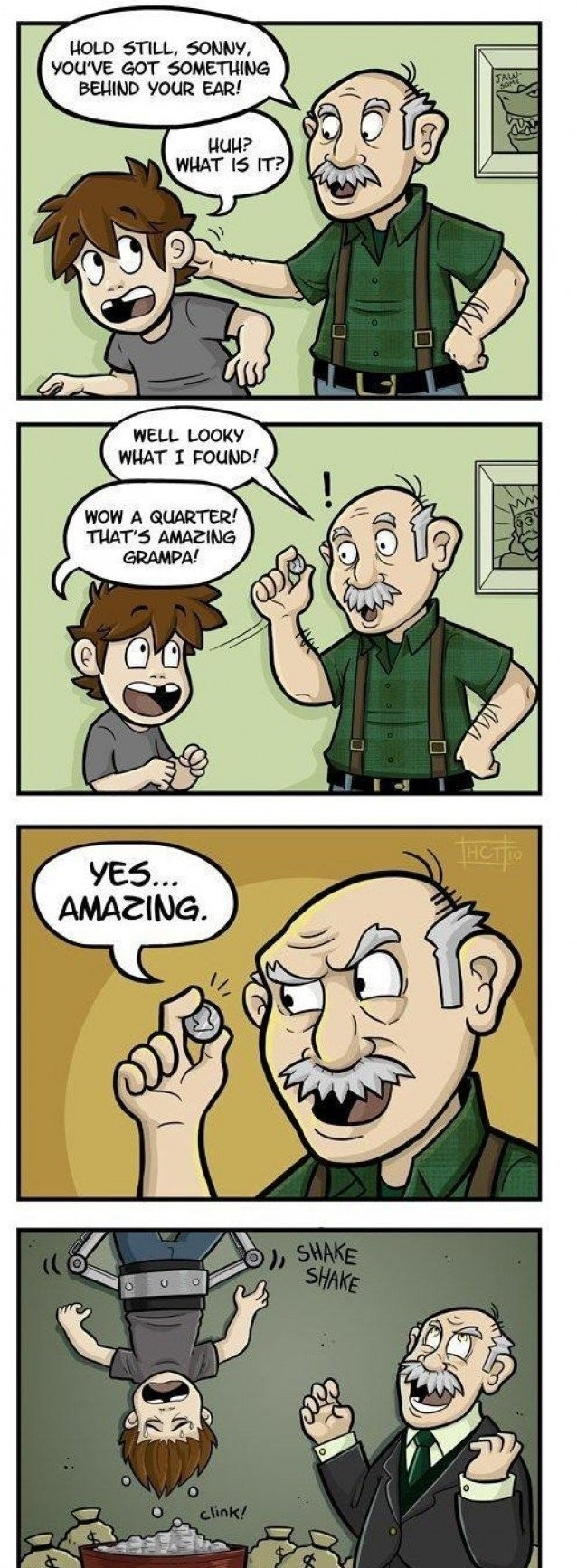 Coin machine Funny meme pictures, Funny comics, Funny