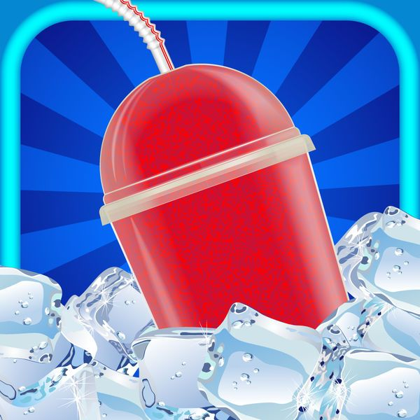 Download IPA / APK of Slushy Maker  Kids Food & Cooking Salon Games for Free - http://ipapkfree.download/5328/