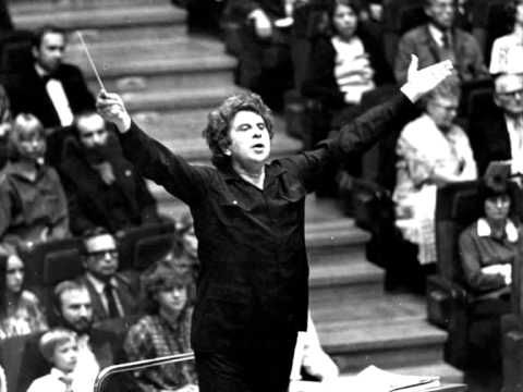 Mikis Theodorakis: Sinfonia n.2 Il Canto della Terra (AST 248) (1980/1981)