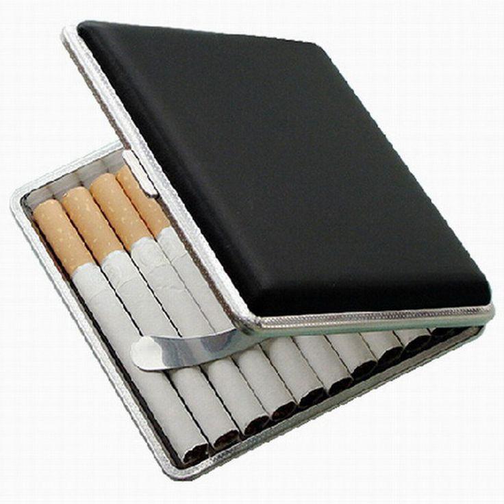 Mayitr Aluminio 20 Caja de Cigarrillo Cigarrillo Cigarrillos Titular de Doble Cara De Almacenamiento Tapa Abierta Caja de Regalo Caja de Almacenamiento de Contenedores en Accesorios Para cigarrillos de Hogar y Jardín en AliExpress.com   Alibaba Group