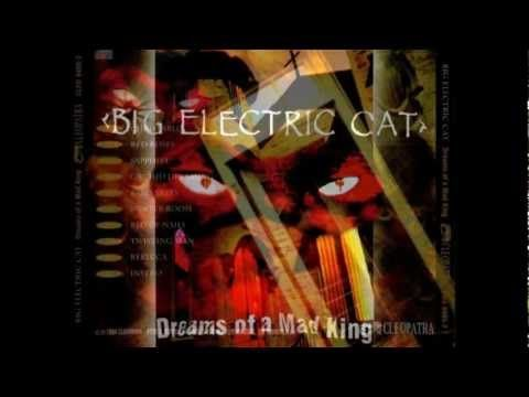 BIG ELECTRIC CAT - Rebecca - YouTube