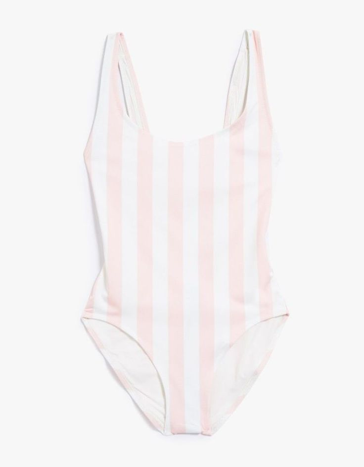 20 Chic One-Piece Swimsuits You'll Be Thrilled to Ditch Your Bikini For - MarieClaire.com