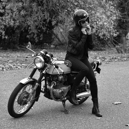 Donne e motori!