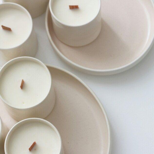 Soycandle Ceramics