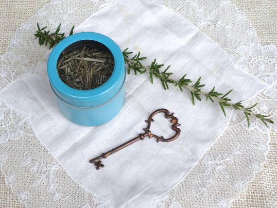 Organic Dried Rosemary by SecretGardenHerbs on Etsy, $10.00 #OrganicHerbs #CookingWithHerbs #OrganicRosemary