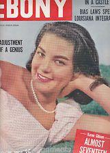 Ebony Magazine Cover 1964 | vintage ebony magazines | eBay
