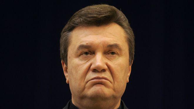 ΤΩΡΑ: Αίτημα για διεθνές ένταλμα σύλληψης του Γιανουκόβιτς έφθασε στην Ιντερπόλ - http://www.greekradar.gr/tora-etima-gia-diethnes-entalma-sillipsis-tou-gianoukovits-efthase-stin-interpol/