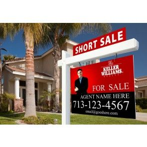 25 best ideas about real estate sign design on pinterest