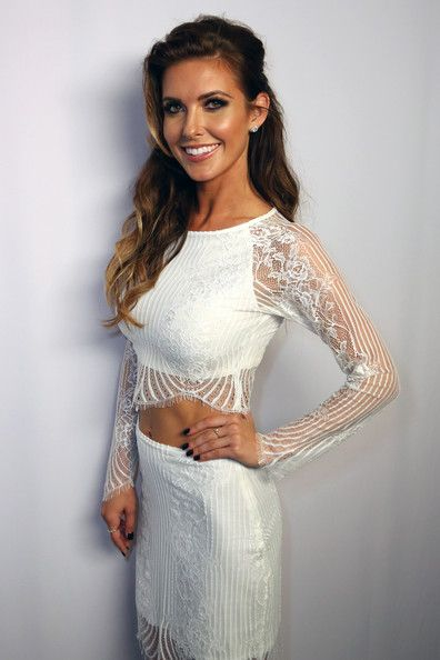 Audrina Patridge Photos  - Inside the Young Hollywood Awards  - Zimbio