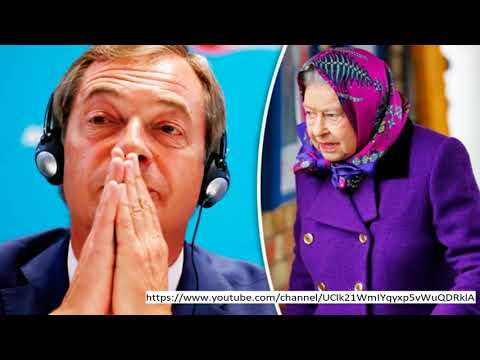 00Fast News, Latest News, Breaking News, Today News, Live News. Please Subscribe! 'I simply need the words European Union evacuated' Farage applaud for identification word change HE wielded his international ID as an image of England's lost sway amid the Choice crusade yet...