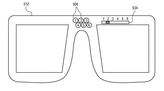 Sony патентоваха универсални 3D очила