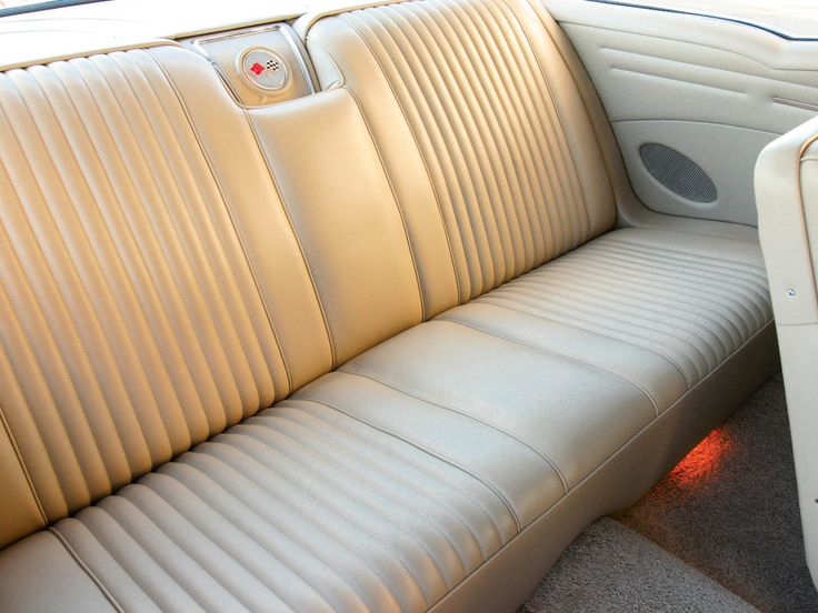 141 best interiors images on pinterest chevy car interiors and 1955 chevy coupe hot rod network sciox Choice Image