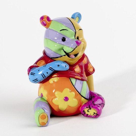 Britto Disney Pooh