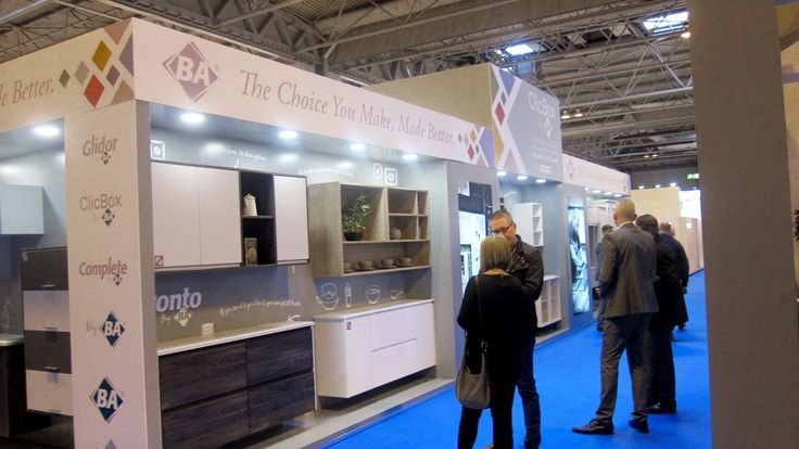 It's the biggest event in the Kitchen Bedroom Bathroom industry calendar. Read our review of the 2016 KBB Exhibition in Birmingham NEC. Spoiler: We showcased 20 new styles and colours, as well as launched a new brand at our largest and most exciting stand yet. Roll on 2018.