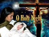 Image for service background O Holy Night