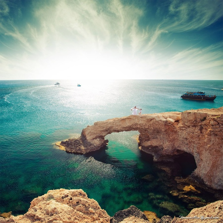 Protaras, Cyprus Good spot for photos