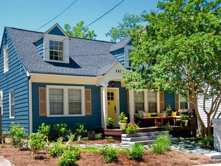 13 best Porches images on Pinterest | Cape cod homes, Cape ...