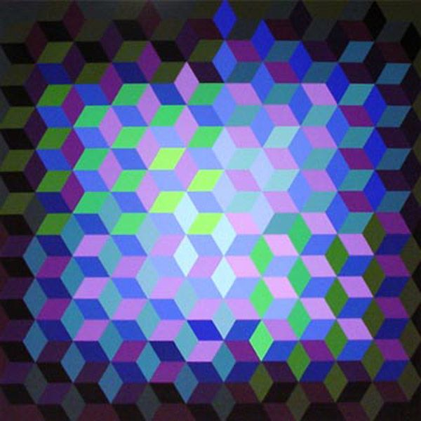 a biography of victor vasarely the father of op art Victor vasarely born vásárhelyi győző apr 9, 1906 pécs, hungary died mar 15, 1997 (at age 90) paris, france nationality hungarian-french movement op-art field painting works view complete works victor vasarely (1906-1997) was an op-art artist who was born in hungary and spent much of his career painting in france.