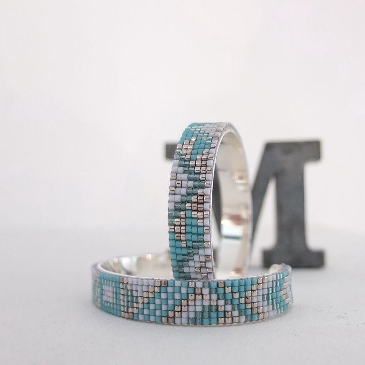 Les {in}séparables - bracelets - Vintage Magic