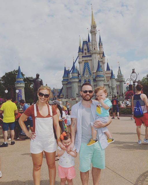 Instagram media by jonathanjoly - Had such a fun day with my Disney Squad #sacconejolys #disneyworld