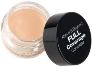 It is very smooth and applies easily. It's a great dupe for MAC Studio Finish Concealer and it saves you $14 dollars!