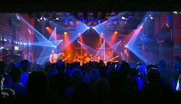 Paul Carrack   Live At Rockpalast 2007