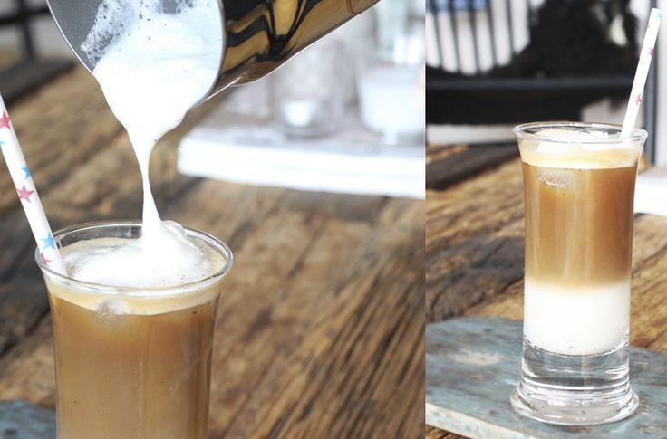 Sommertip: Lav den bedste iskaffe!