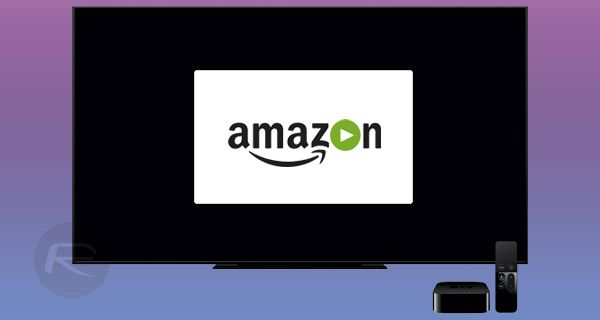 Amazon Prime Video Debut On Apple TV To Be Announced At WWDC 2017  #AmazonPrimeVideoDebutOnAppleTVToBeAnnouncedAtWWDC2017 #news