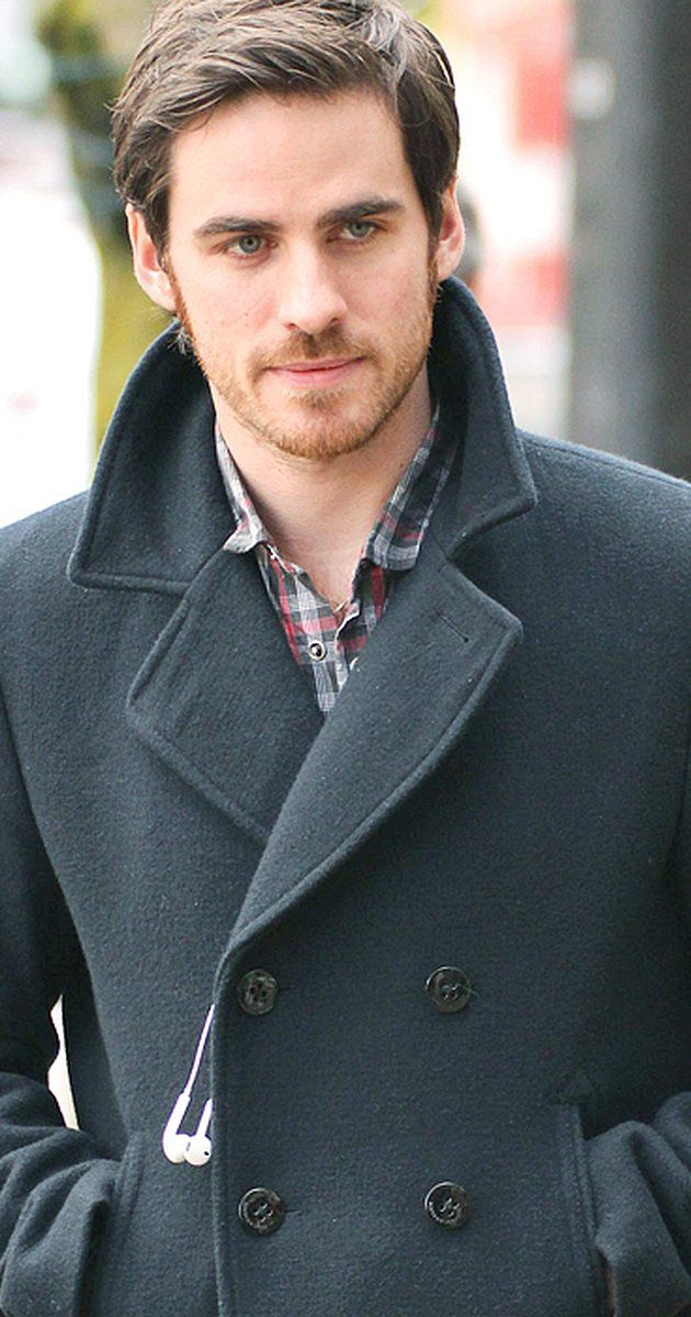 Colin O'Donoghue, Actor: The Rite. O'Donoghue was born and raised in Drogheda…