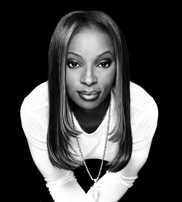 Opinion Mary j blige hips