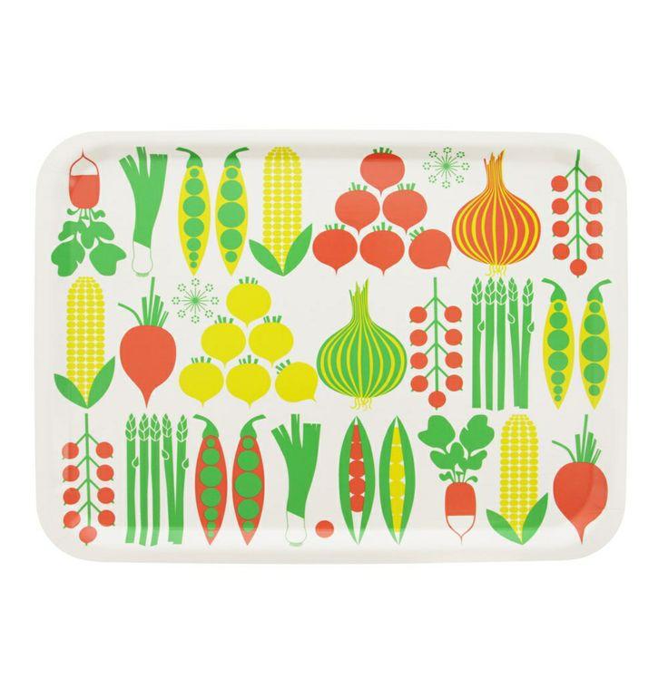 Koloni Vegetables Tray