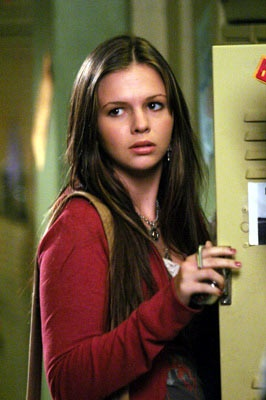 48 Best Images About Joan Of Arcadia On Pinterest ...