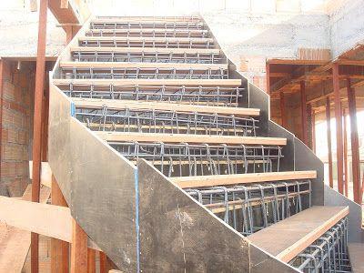 Construindo um Castelinho: Escada Cascata