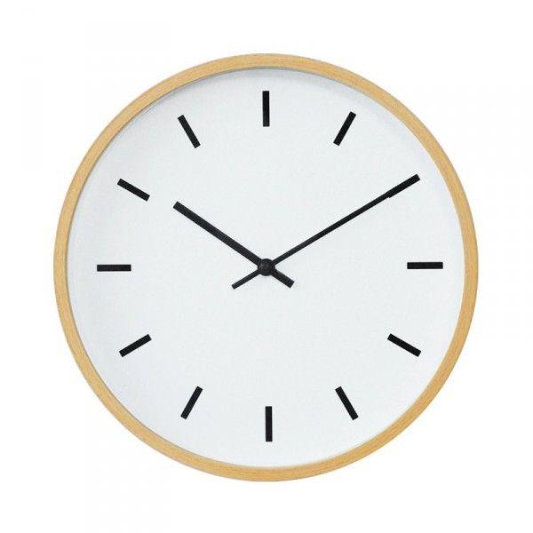 horloge pour cuisine moderne conceptions de maison. Black Bedroom Furniture Sets. Home Design Ideas