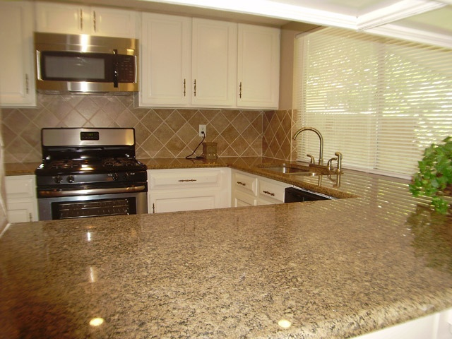 146 Best Ideas About Tile And Granite Kitchen On Pinterest