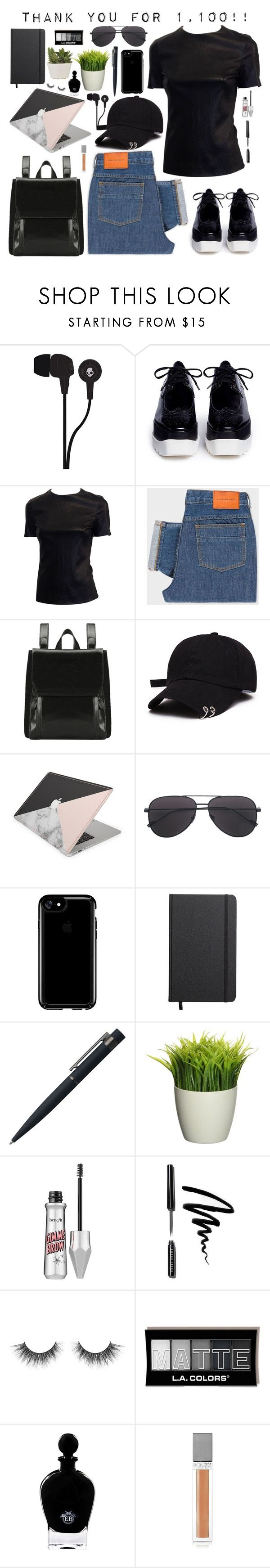 """Thank you!"" by bill-board ❤ liked on Polyvore featuring Skullcandy, STELLA McCARTNEY, PS Paul Smith, Speck, Shinola, John Lewis, Bobbi Brown Cosmetics, EB Florals and Sisley"