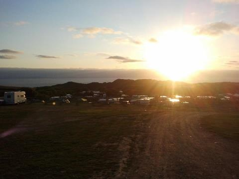 Camping Times Twitchen Park, Woolacombe !!! - Paolo Fiorello