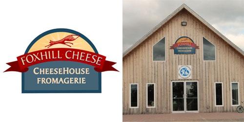 Fox Hill Cheese House #simplepleasures #CDNcheese