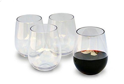Candaven Home 16 oz Unbreakable Wine Glasses, Stemless, S... https://www.amazon.com/dp/B01H9AY5CC/ref=cm_sw_r_pi_dp_x_jeniyb7H7HE28
