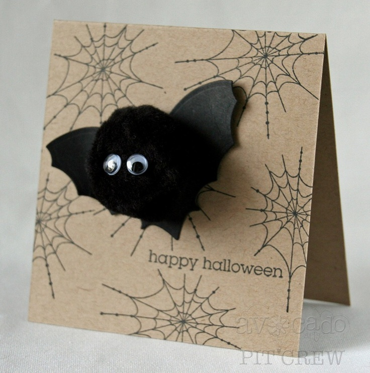 I think I would do this with bats in the background