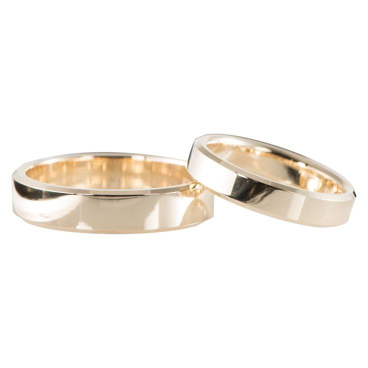 Wedding rings fortune