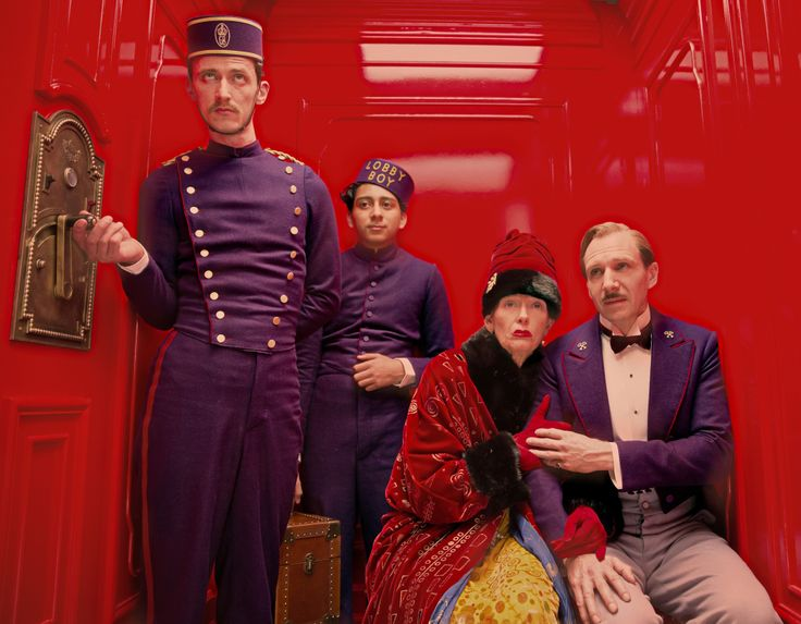 THE GRAND BUDAPEST HOTEL.  Screening Time: Thursday April 3, 7:00PM. Sunday, April 6, 3:00PM  Synopsis: The adventures of Gustave H, a legendary concierge at a famous European hotel between the wars, and Zero Moustafa, the lobby boy who becomes his most trusted friend.  Trailer: http://www.youtube.com/watch?v=1Fg5iWmQjwk  Gold Coast Film Festival April 3-13, 2014 Birch Carroll & Coyle Cinemas - Pacific Fair  #GCFF14 #38DaystoGo