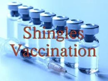 Shingles disease causes, symptoms and vaccine. Why haven't I heard of this before?