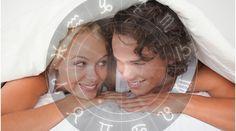 Sex Horoskop - Der Sex der Sternzeichen Sex Horoskop Der Sex der Sternzeichen  Wie ist ein Widder-Mann im Bett, wie ein Wassermann? Was mag der Schütze-Geborene gar nicht, warum steht der Zwilling so auf Blowjobs und wie verführen Sie einen Skorpion? Wir verraten Ihnen die Sex-Geheimnisse der Sternzeichen.