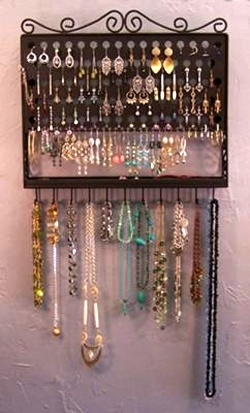 48 best Jewelry Storage images on Pinterest Organizers Jewellery