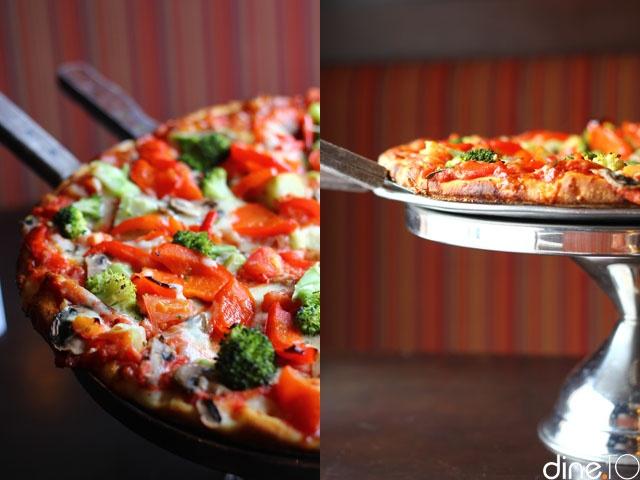 pizzzza!
