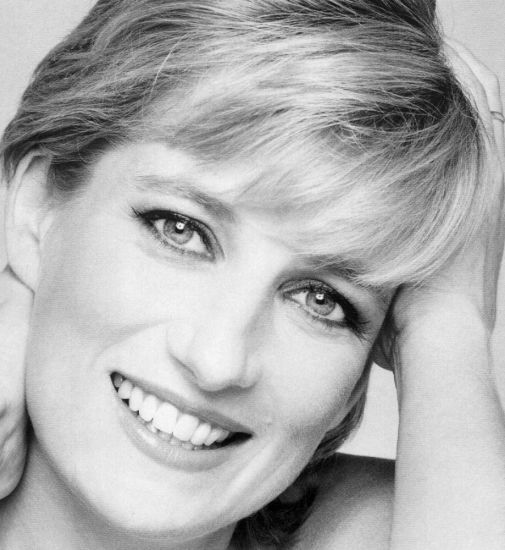 diana princess of wales | Diana, Glimpses of a Modern Princess' An Exhibition of the Late ...